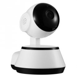 Купить недорого Mini WiFi 720P Smart IP Camera Home Security System