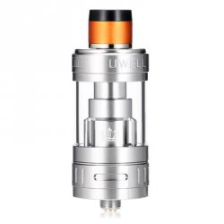 Купить недорого UWELL Crown 3 Sub Ohm Tank Clearomizer