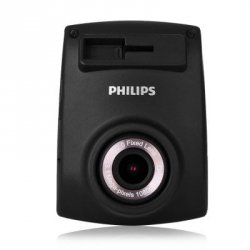 Акция на товар PHILIPS ADR800s Driving Recorder