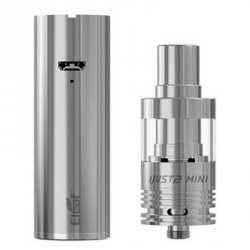 Купить недорого Original Eleaf iJust 2 Mini E-Cigarette Starter Kit