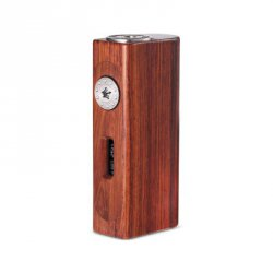 Купить со скидкой Original Woody Vapes E118 75W TC Box Mod for E Cigarette