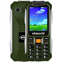 Акция на товар Vkworld V3S Quad Band Unlocked Phone