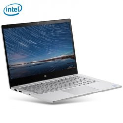 Акция на товар Xiaomi Air 13 Notebook Windows 10 Intel Core i5-6200u Dual Core 2.3GHz 13.3 inch IPS Screen 8GB RAM 256GB SSD Front Camera Bluetooth 4.1 Type-C