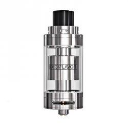 Купить Original Digiflavor Fuji GTA - Dual Coil Version Atomizer с хорошей скидкой