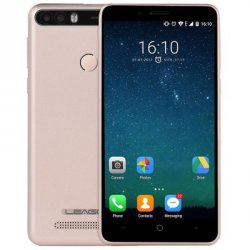 Акция на товар LEAGOO KIICAA POWER 3G Smartphone