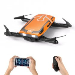 Акция на товар FuriBee H818 6 Axis Gyro Remote Control Quadcopter 2.0MP Camera