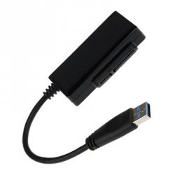 Купить USB 3.0 to SATA Adapter Converter for 2.5 inch SSD / HDD с хорошей скидкой