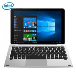Купить недорого CHUWI Hi10 Pro 2 in 1 Ultrabook Tablet PC with Keyboard