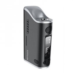 Купить недорого Original VAPORESSO Attitude TC / VW Box Mod with 5 - 80W