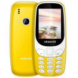 Купить со скидкой Vkworld Z3310 Quad Band Unlocked Phone