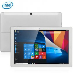 Акция на товар CUBE iwork12 2 in 1 Tablet PC with Keyboard