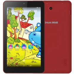 Акция на товар Great Wall W715 Kids Tablet PC