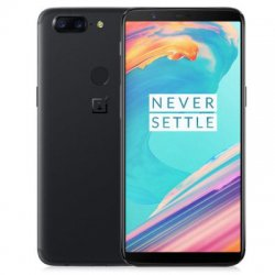 Купить недорого OnePlus 5T 4G Phablet 64GB ROM International Version