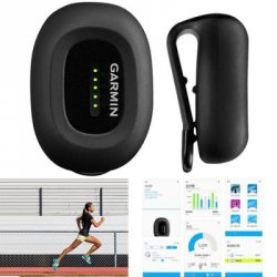 Купить недорого GARMIN Vivoki Health Monitor Fitness Activity Tracker