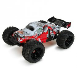 Купить недорого DHK HOBBY 8384 1:8 4WD Off-road RC Racing Truck - RTR