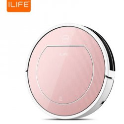 Купить со скидкой ILIFE V7S Pro Smart Robotic Vacuum Cleaner
