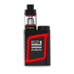 Купить со скидкой Original SMOK Alien Baby AL85 85W Kit with TFV8 Baby Tank