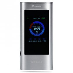 Купить Original Joyetech OCULAR C Touch Screen 150W TC Box Mod с хорошей скидкой