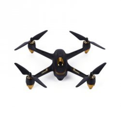 Купить недорого Hubsan H501S X4 Brushless Drone - Advanced Version