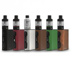 Купить со скидкой Original Eleaf iStick QC 200W with MELO 300 Kit