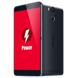 Акция на товар Ulefone Power 4G Phablet
