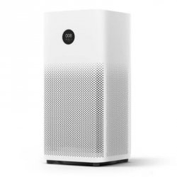 Купить дешево Original Xiaomi OLED Display Smart Air Purifier 2S со скидкой