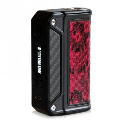 Купить со скидкой Lost Vape Therion DNA 166W TC Box Mod for E Cigarette