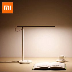 Купить со скидкой Xiaomi Mijia Smart LED Desk Lamp