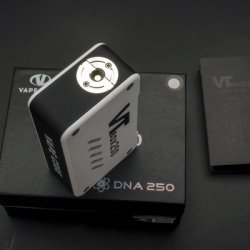 Купить недорого Original VapeCige VT Box 250 TC MOD with DNA 250 Chip