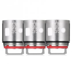 Купить недорого 3pcs SMOK TFV12 Big Family V12 - T6 Coil Head