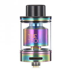 Купить недорого Original Wotofo The Troll RTA Atomizer