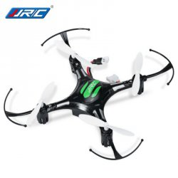 Купить со скидкой JJRC H8 Mini Headless Mode 2.4G 4CH RC Quadcopter 6 Axis Gyro 3D Flip UFO One Key Return Aircraft
