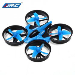 Акция на товар JJRC H36 2.4GHz 4CH 6 Axis Gyro RC Quadcopter