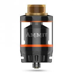 Купить со скидкой Geekvape Ammit RTA Dual Coil Version with 3ml