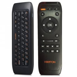Купить Viboton KB - 91 2.4GHz Handle Air Mouse + Wireless Keyboard по акционной цене