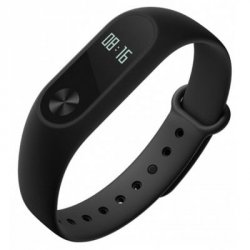 Купить дешево Original Xiaomi Mi Band 2 Smart Watch for Android iOS со скидкой