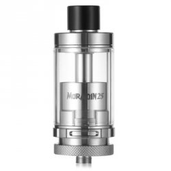 Купить недорого Original CloudCig Moradin 25 5.3ml RTA Atomizer