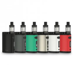 Купить недорого Original Eleaf Pico Dual with MELO III Mini