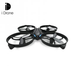 Акция на товар i Drone i3s Mini RC Quadcopter - RTF