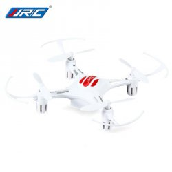 Акция на товар JJRC H8 Mini Headless Mode 2.4G 4CH RC Quadcopter 6 Axis Gyro 3D Flip UFO One Key Return Aircraft