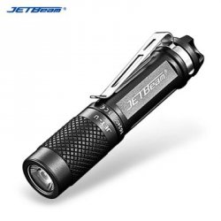 Купить недорого Jetbeam JET - u AAA 135LM Cree Flashlight