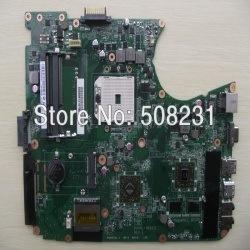 Материнская плата для ремонта ноутбука Toshiba Satellite L755D