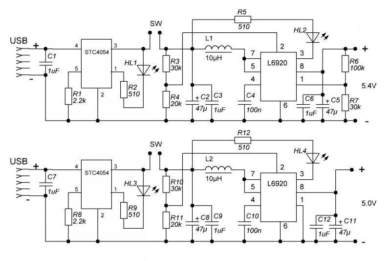 Пара аккумуляторов UltraFire TR17670 1800mAh 3.7V и немножко DIY.