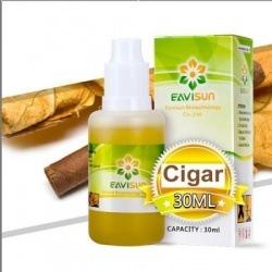 Записки заядлого курильщика, или несколько жидкостей для электронной сигареты + бонус