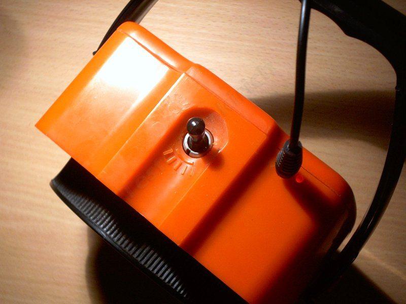 TrustFire TF26650 5000mAh 3.7V, тестирование, неплохой результат и небольшой DIY.