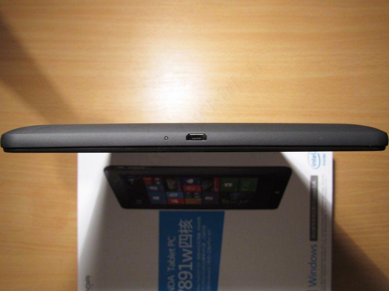 Onda V891W, планшет, имеющий все шансы стать популярным.