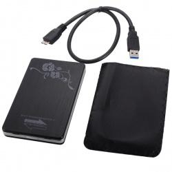USB 3.0 - HDD или куда деть 2.5 дюйма жесткий диск.