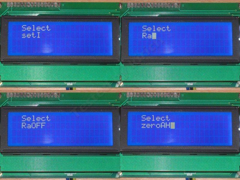 Блок питания наизнанку или плата управления электронной нагрузкой