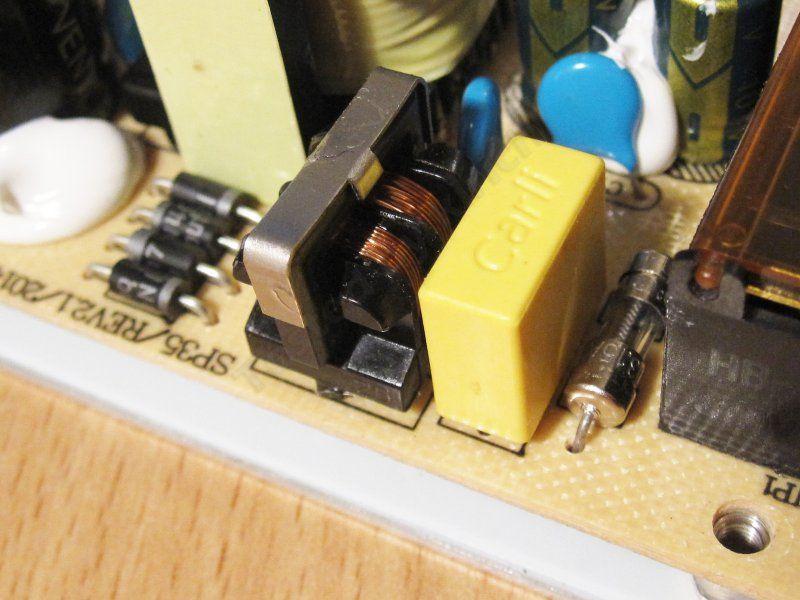 5 Вольт 7.2 Ампера и 36 Ватт или небольшой рассказ о том, как выбрать правильный блок питания.