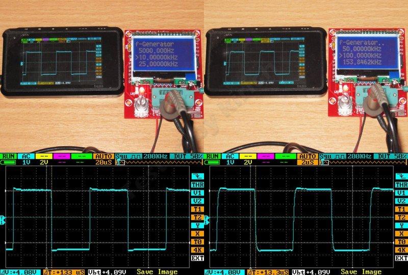 Конструктор для сборки популярного тестера транзисторов